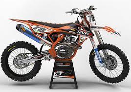 ktm sx sxf mx graphics motocross graphics 125 250 350 450 2016