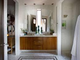 Pick Your Favorite Bathroom HGTV Smart Home  HGTV - Contemporary master bathrooms