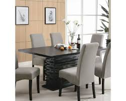 Dining Table Co Coaster Stanton Contemporary Dining Table Co 102061