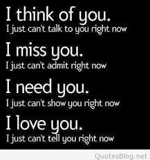 Best Love Quotes When Sad