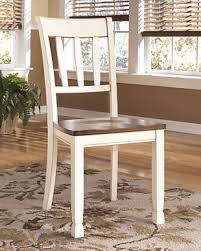 wood dining room chair. Large Whitesburg Dining Room Chair, , Rollover Wood Chair H