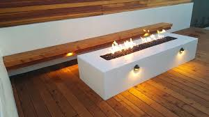 under bench lighting. Los Angeles Under Deck Lighting With Exterior Cleaners Patio Modern And Firepit Design Bench D