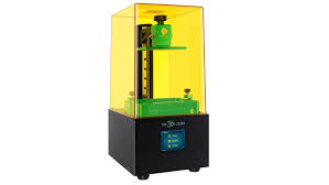 <b>Anycubic Photon Zero 3D</b> Printer - Probably the Best Photopolymer ...