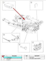 2000 ford f 350 map sensor located wiring diagrams v
