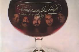 <b>Deep Purple</b> Rebuilt, Then Broke Apart After '<b>Come</b> Taste the Band'