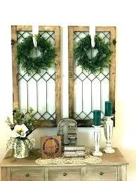 window wall art window pane art rustic window pane window wall decor old windows decorating a window wall art