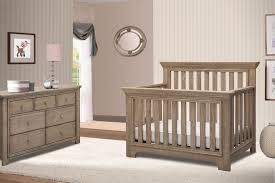 rustic crib furniture. serta langley 2 piece nursery set crib and double dresser in rustic whitewash furniture l