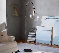 recycled glass lighting. Flynn Recycled Glass Floor Lamp Lighting I