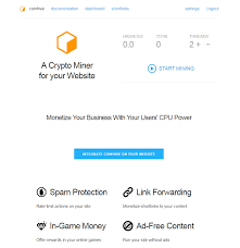recently we have introduced to you jsecoin javascript embeded cryptocurrency for webmasters as an interesting new project that uses javascript mining via