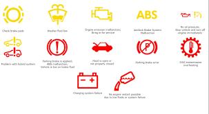Volkswagen Passat Epc Warning Light List Of Volkswagen Dashboard Warning Lights And Symbols