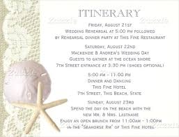 Wedding Day Schedule Template Photography Timeline Ideal Times For ...