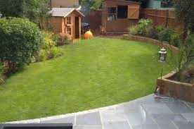 Small Picture Garden Design Services Feel Good Gardens