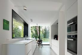 Dennis Interior Design Renovation A Renovation And Extension Of A Flemish Villa That Keeps Its