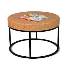 24 round coffee table as shown nimbus cork round coffee table size diameter x h inches 24