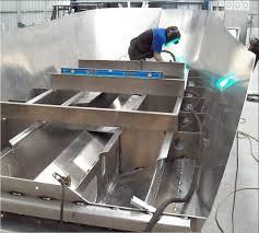 cnc router metal. boat builders use multicam cnc router cnc metal i