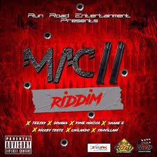 Mac 11 Riddim Debuts At 31 On The Itunes Reggae Charts