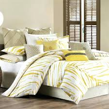 yellow black and white bedding yellow and white bedding gray and white bedding sets black white