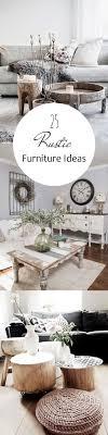 homemade furniture ideas. 25 Rustic Furniture Ideas - Page 10 Of Homemade E