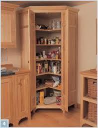 corner larder cabinet - Google Search