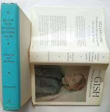 Movies Mr Griffith and Me by Lillian Gish Ann Pinchot - Hardcover -  probably first no edition marked - 19691969 - from Ruth Reaser (SKU: 3520)