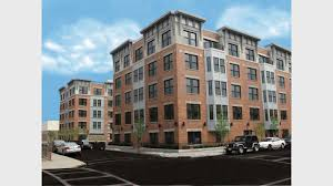 luxury apartment buildings hoboken nj. the lexington luxury apartment buildings hoboken nj