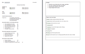 Conference Report Template Word - 28 Images - Conference Report ...