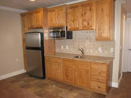 Basement Kitchens Kitchens