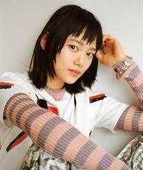 春髪を切ろう女優杉咲花さんが3段階チェンジ Ginza東京発信