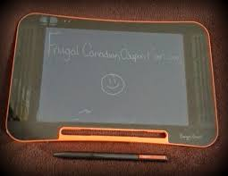 Boogie Board Memo Boogie Board Sync 100100 eWriter review Frugal Canadian Coupon Mom 16