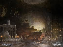 Dante's inferno betekenis