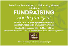 here s the voucher for the aauw fundraising luncheon on march 21st
