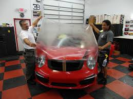 Types of Vehicle Paint Protection Film Products | Car Chat with ...