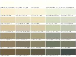 Cool Deck Paint Color Chart Behr Paint Color Chart Hispamun Com