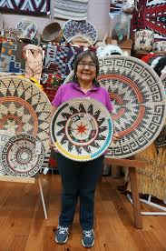 Peggy Black | American indian pottery, Native american pottery, American  indian art