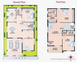 3 bedroom duplex house plans india new north facing duplex house plans as per vastu sea
