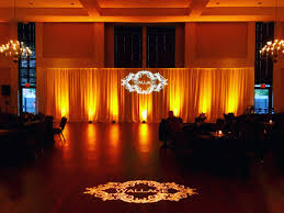 metropolitan providing the dry lighting and dj for scott and amber at earlyworks museum s grand hall