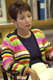 Judge Irma Gonzalez retires, can support husband's run for D.A. - The San  Diego Union-Tribune