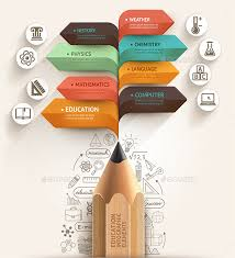 Sketch Infographic Templates From Graphicriver
