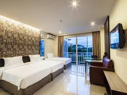 Hotel Golden City Best Price On Golden City Rayong Hotel In Rayong Reviews