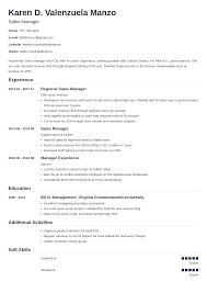 If you have certifications or licenses that are relevant to the job description, you can include them in this section as well. Manager Resume Examples Skills Job Description