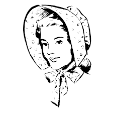pioneer woman clipart. frontier woman cliparts #2643009 pioneer clipart r