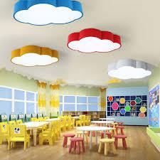 children bedroom lighting. Lovely Cartoon Ceiling Lamp Light For Kids Children Bedroom Modern Lighting Fixture LED N