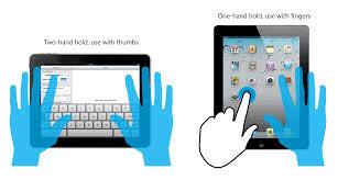 Mobile Landscape Design Tablets Be Human