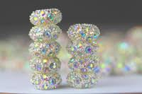 <b>Metal</b> Crystal Rondelle Spacer Bulk Prices | Affordable <b>Metal</b> Crystal ...