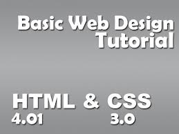Web Designing Basics (HTML and CSS): 27 Steps (with Pictures)
