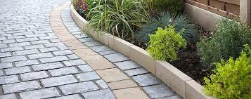 garden border edging ideas marshalls