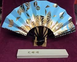Japanese Fan Display Stand Fans Japanese 100Now Asian Cultures Ethnicities 28