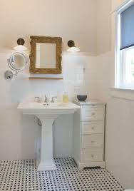 best 25 pedestal sink bathroom ideas on pedestal sink regarding bathroom pedestal sink ideas decorating