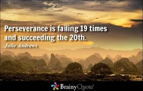 Inspirational Quotes About Perseverance Inspirational Quotes About Perseverance Stunning Perseverance Quotes 79