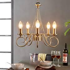 marnia chandelier in antique brass 5 bulb 9621015 03